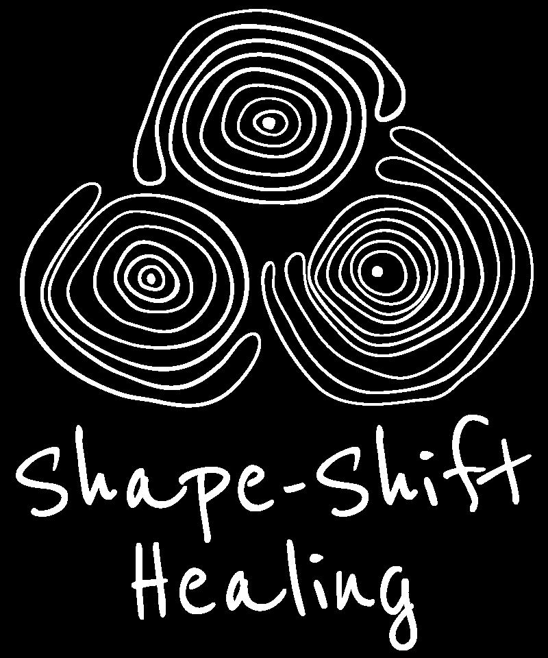 Shape Shift Healing